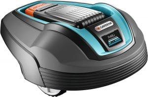 robot tondeuse Gardena 4071 60 R40LI