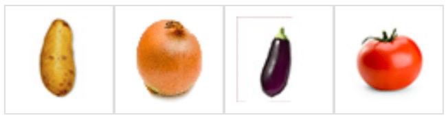 Legumes à planter en pleine terre au mois de mai