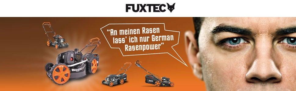 Tondeuse FUXTEC FX-RM4646ECO