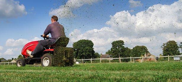 tracteur-de-pelouse